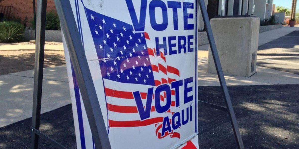 General election voter registration deadline October 10