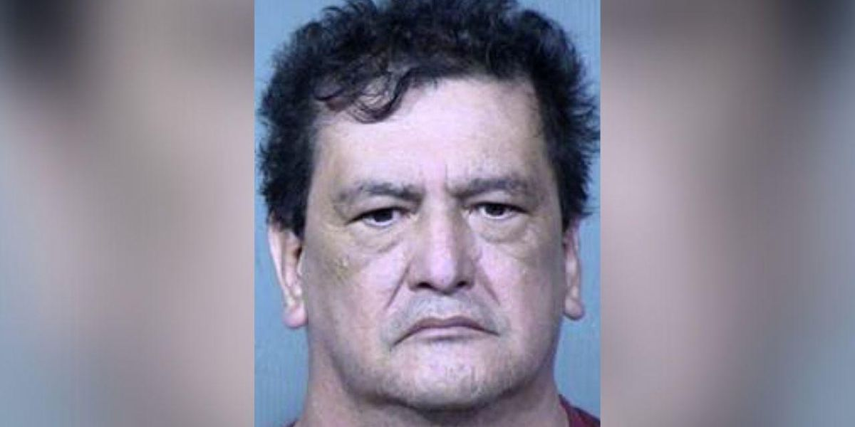 Caregiver at Mesa facility accused of raping 85-year-old woman with dementia
