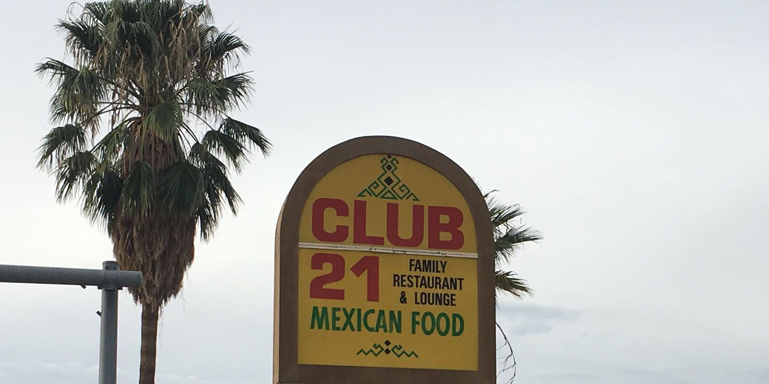 After 73 years of serving Tucson, Club 21 to close doors for good