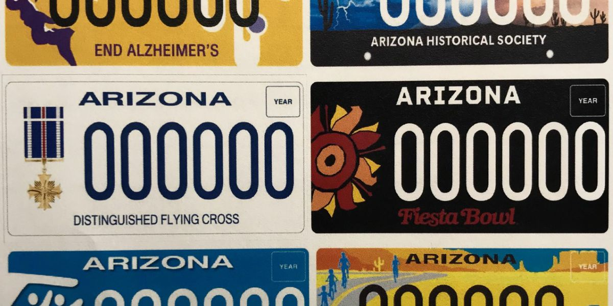 ADOT looks to cut down on dealer plate fraud, unauthorized sales