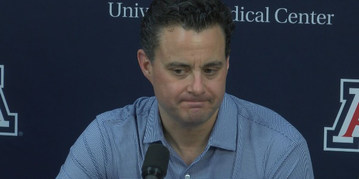 REPORT: NCAA's formal inquiry into UA hoops is underway