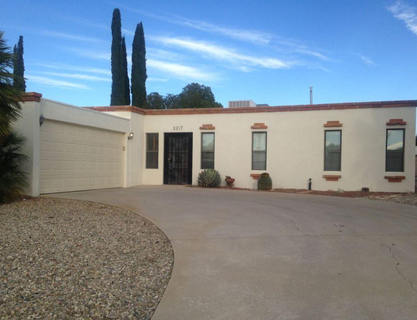 Tucson Craigslist Homes For Rent