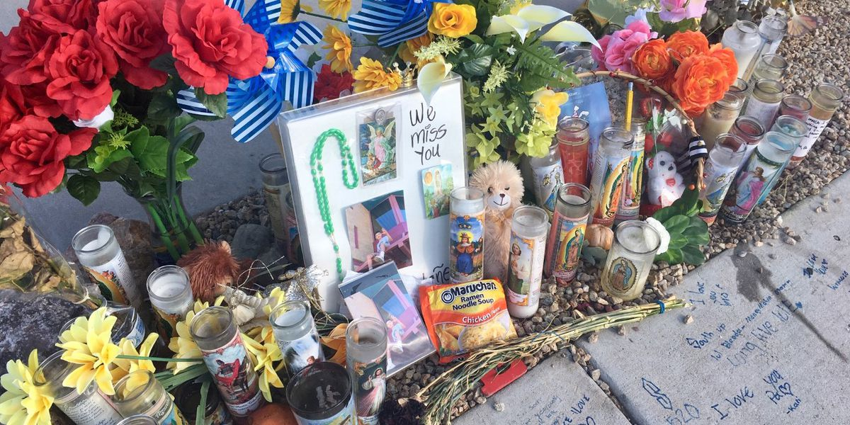 Tucson teen shot, left for hours in a south side neighborhood