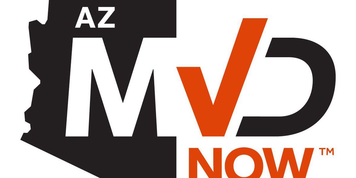 1.5 million Arizonans activate their AZ MVD Now accounts
