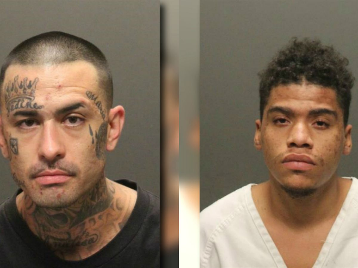 TPD identifies suspects in Rodeo Park homicide