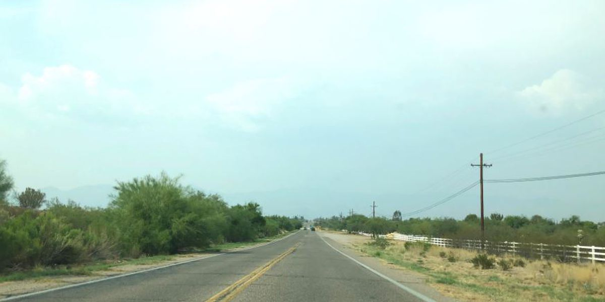 Pima County DEQ issues high pollution advisory for Tucson