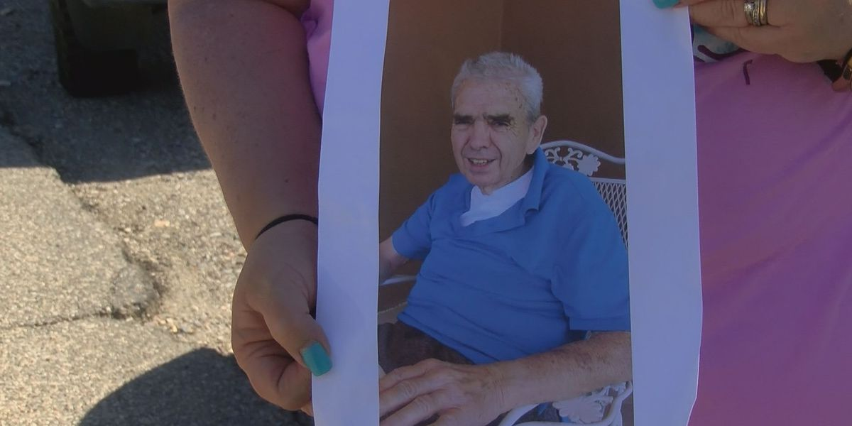 Family continues to search for missing elderly father