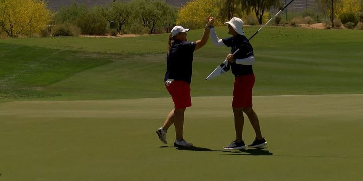 Wildcats finish fourth at Pac-12 Championship