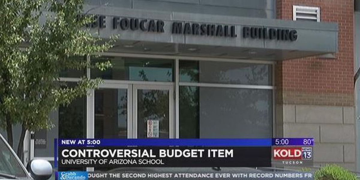 Controversial money issue is stalling budget talks