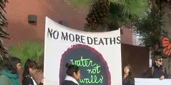 No More Deaths volunteers receive fines, probation