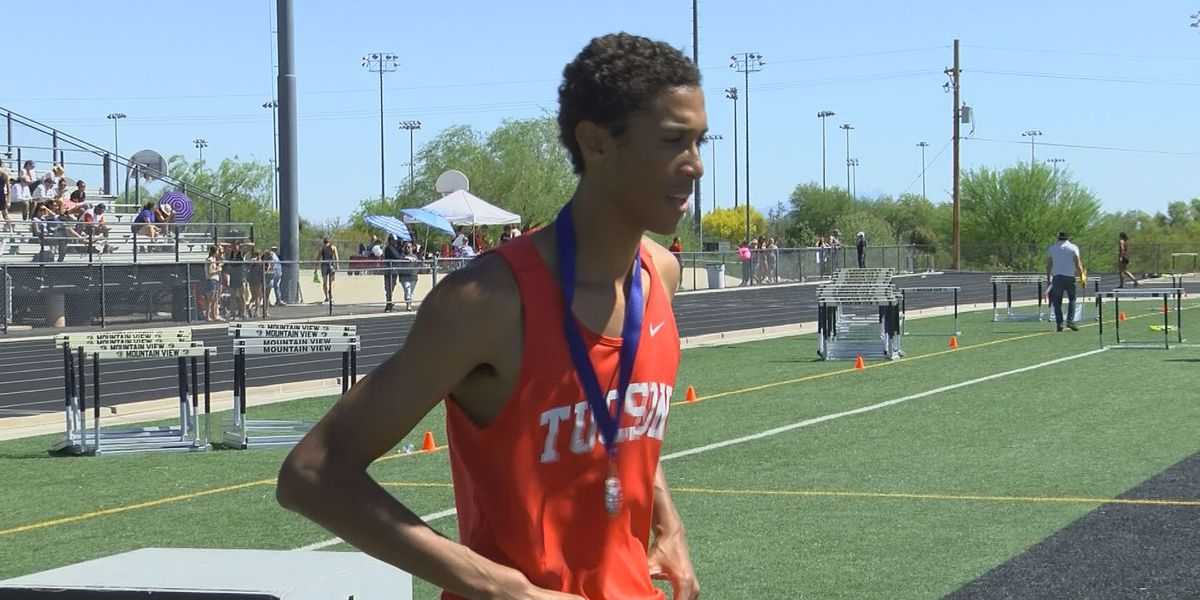 New stars emerge on Southern Arizona track scene