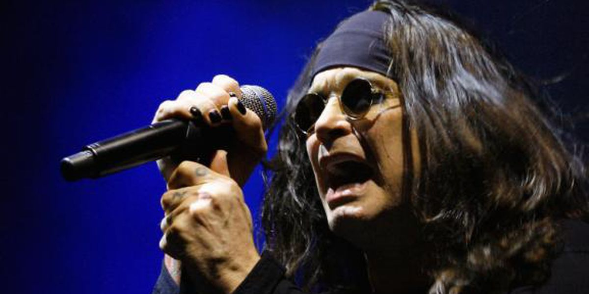 Ozzy Osbourne cancels 2020 North American tour to get additional medical treatment