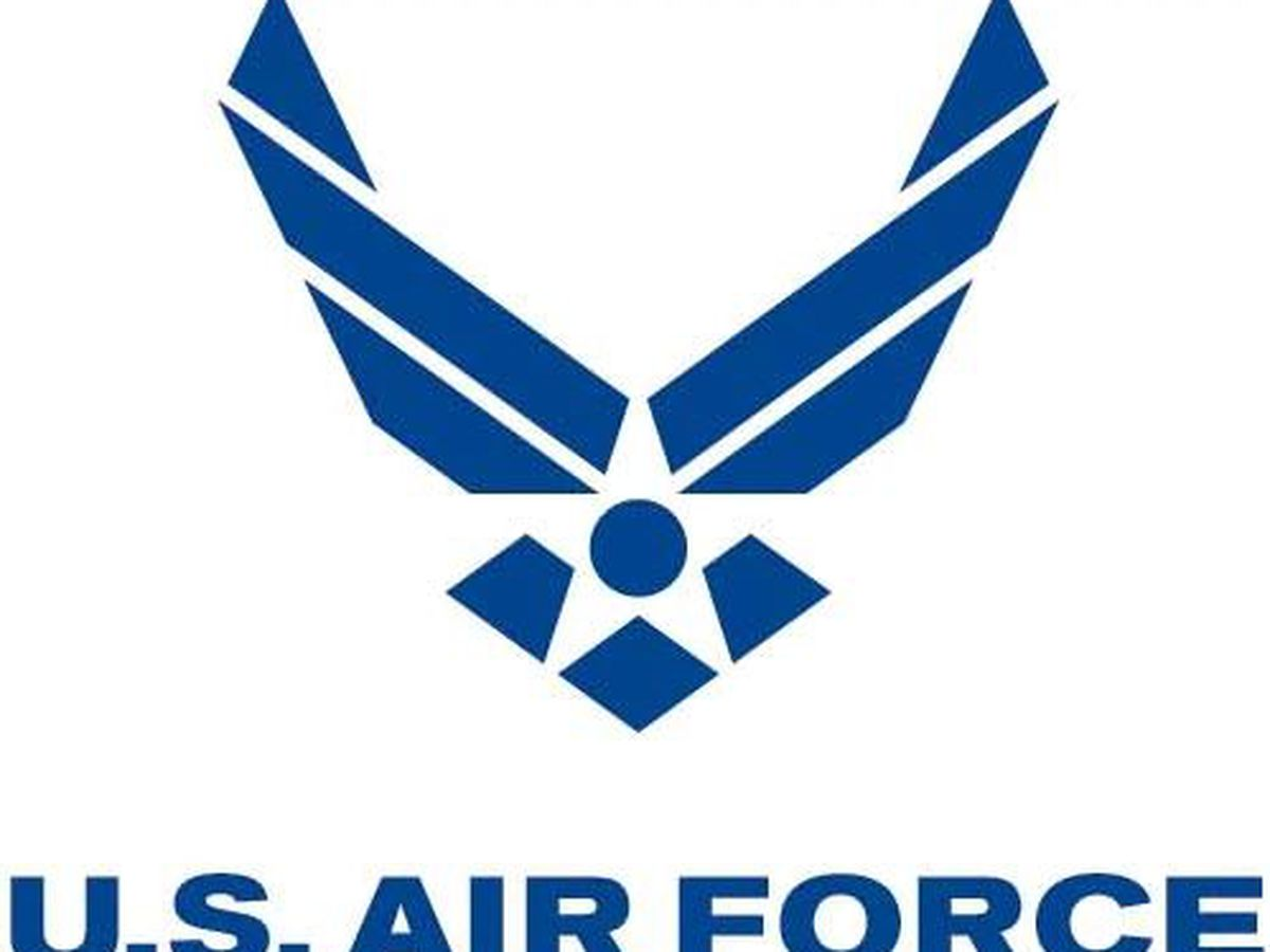 Southern Arizonans graduate from U.S. Air Force boot camp in February
