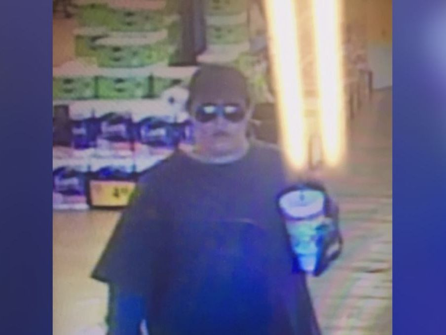 TPD: Bank robbery suspect returns to east side grocery store
