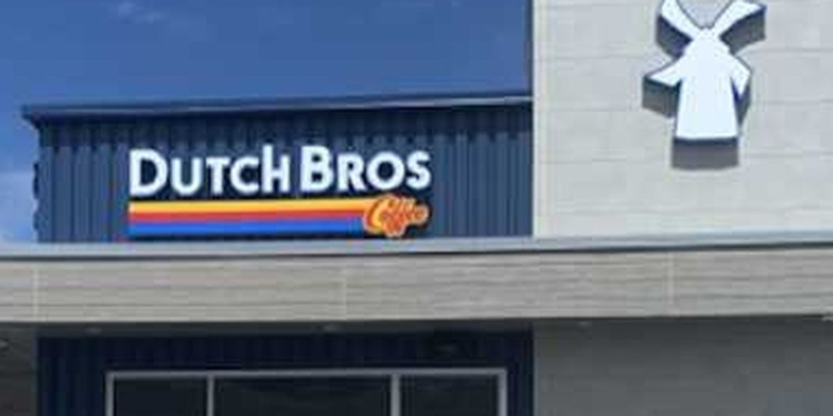 Dutch Bros Tucson closes store for deep cleaning after employee tests positive for COVID-19
