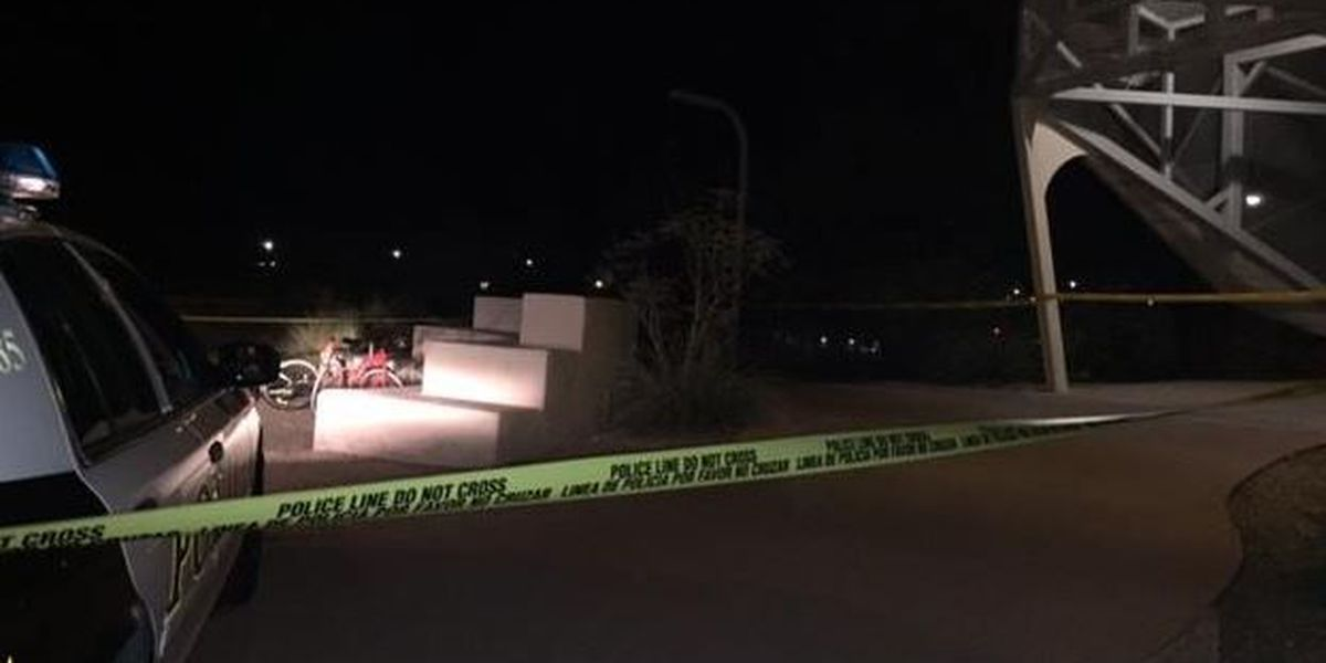 Tucson police: Victim with gunshot trauma is one of the suspects in midtown homicide