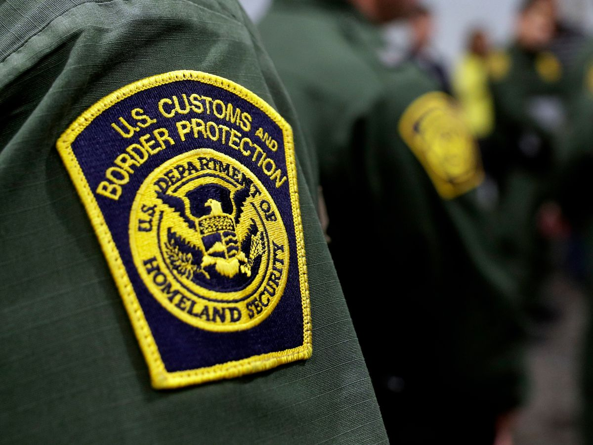 Southern Arizona Border Patrol agents seize narcotics, arrest two