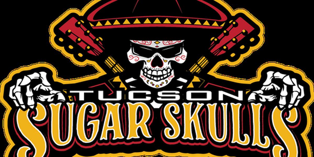 Sugar Skulls set for home opener