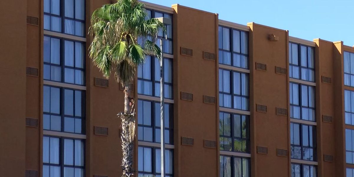 Antiguo hotel se convierte en Centro de Oportunidad para personas necesitadas