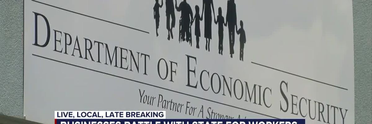 Unemployment boost impacting businesses
