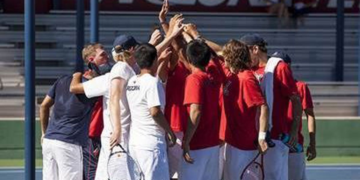 UA Back on the Road to Clash With No. 15 UCLA and No. 7 USC