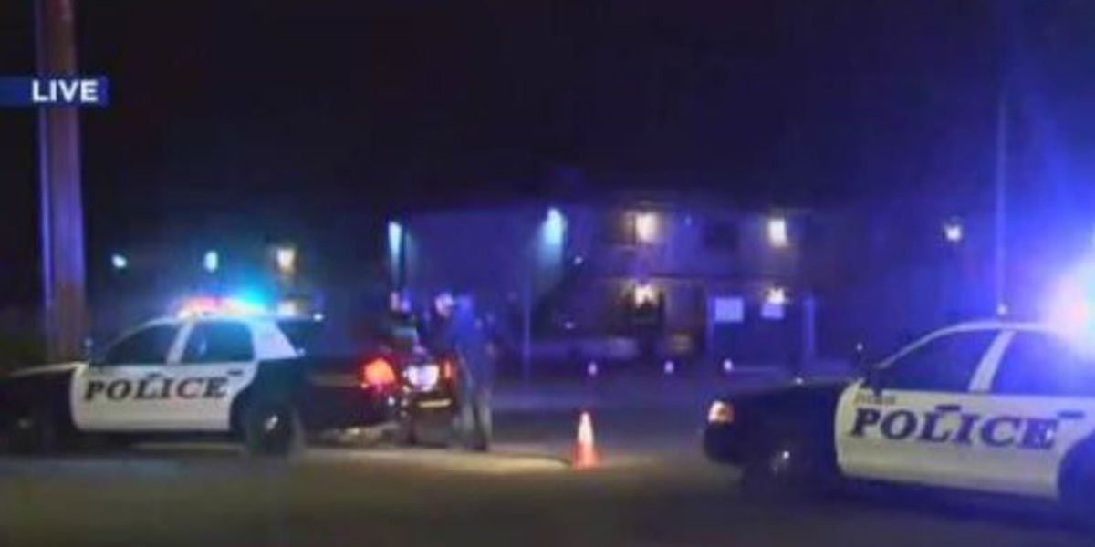 TPD: Three shot near 29th and Rosemont