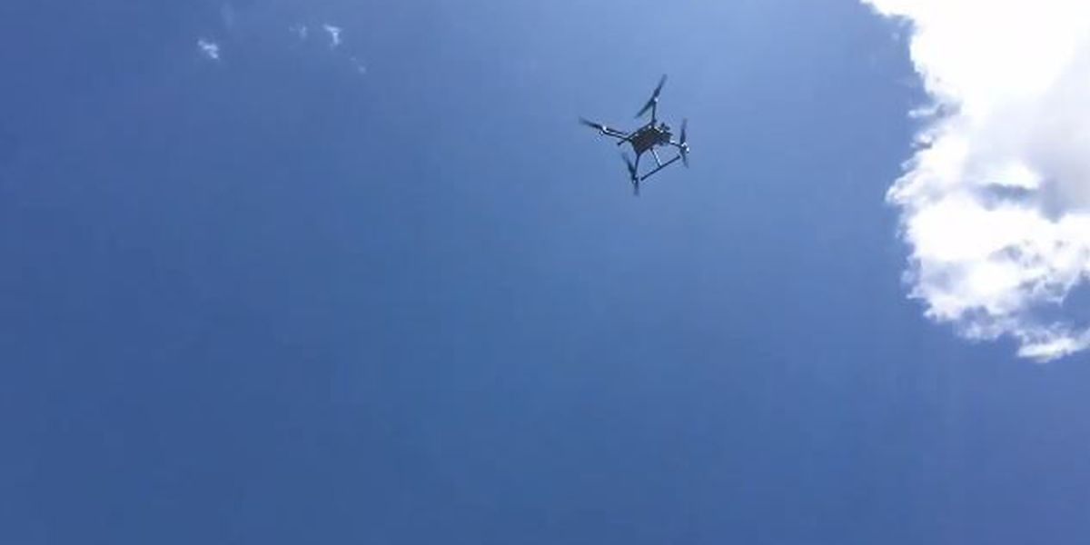 Oro Valley Police Department purchases small fleet of drones