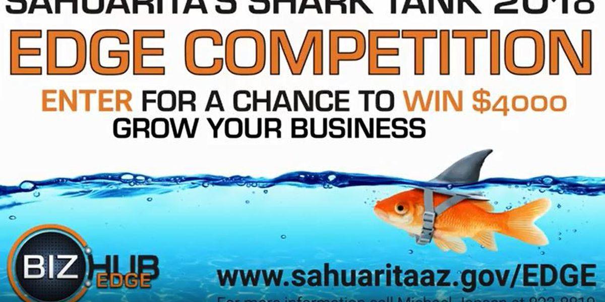 Town of Sahuarita to kick off 2018 BizEDGE