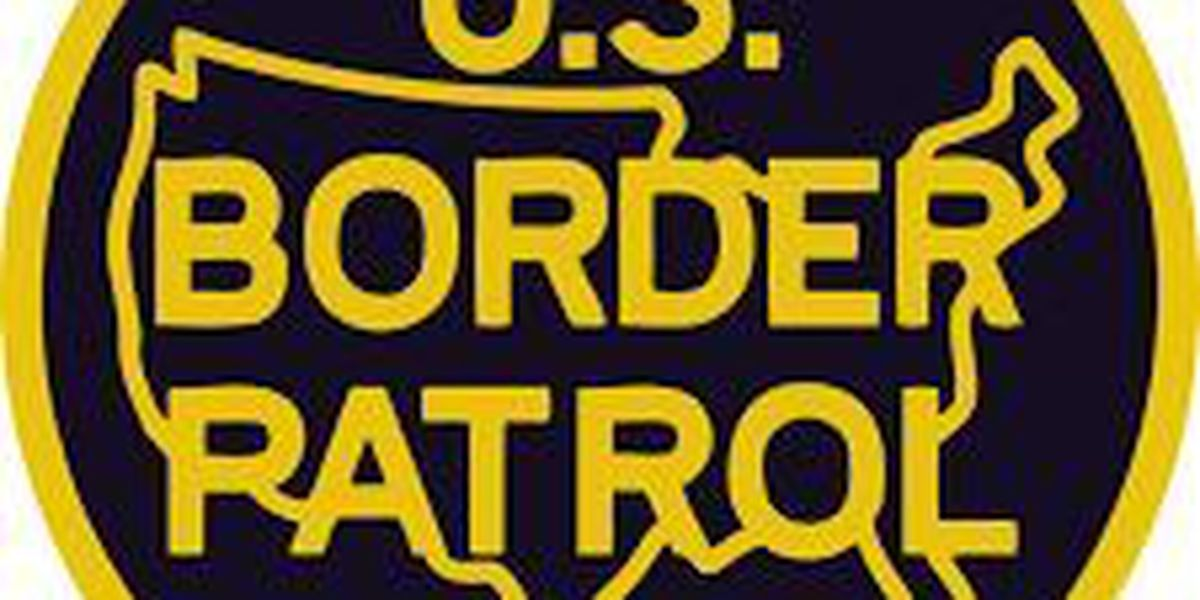 Border agents arrest two for 'human smuggling attempt'