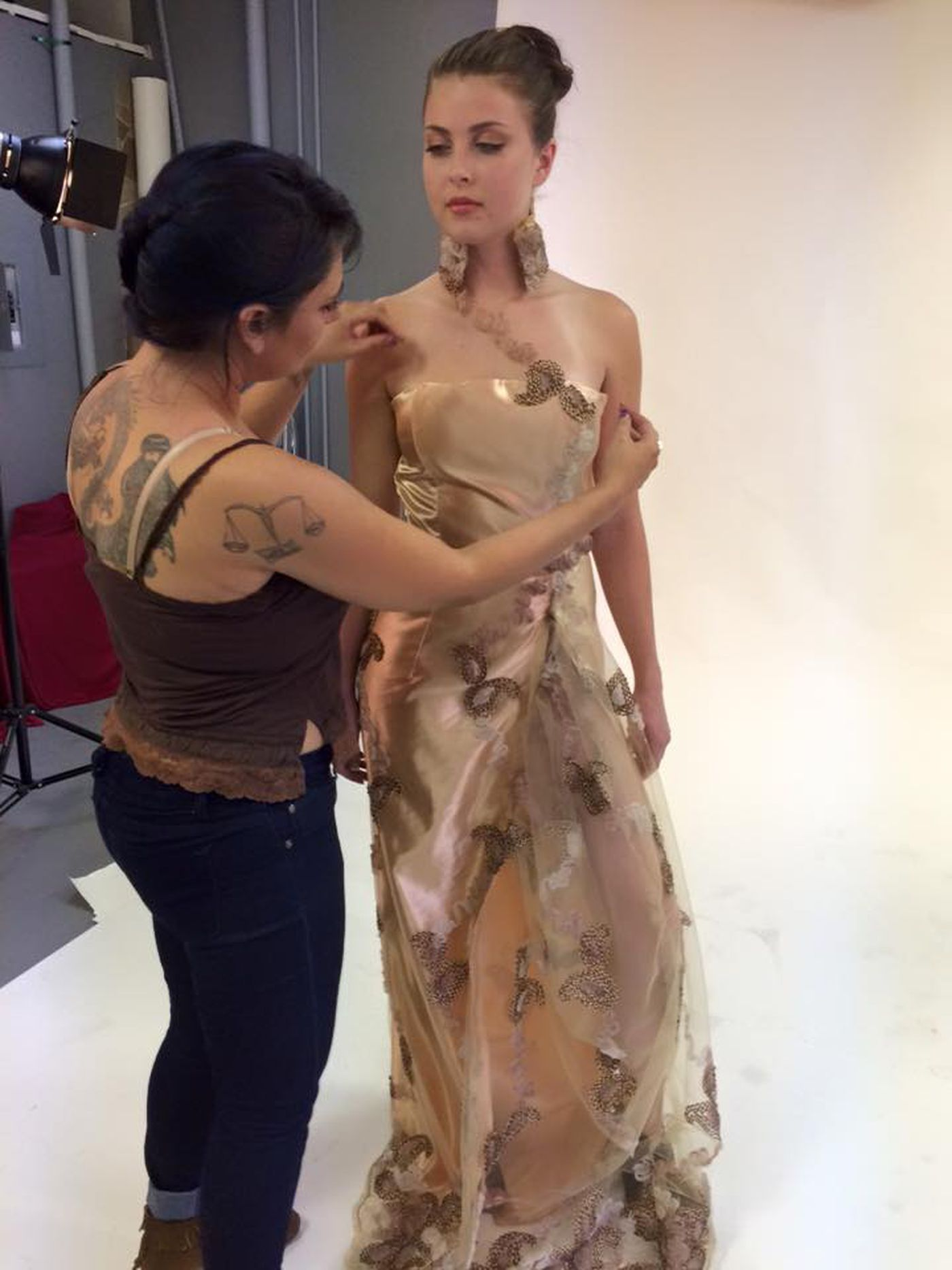 Tucson Fashion Designer Heads To New York Fashion Week
