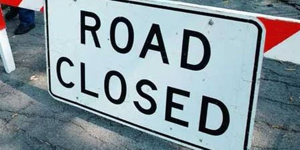 Cochise County road closures