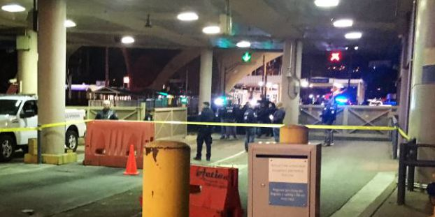 UPDATE: Tucson man shot, CBP officer hurt in Nogales incident