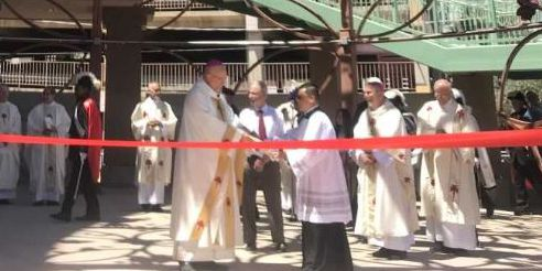New Diocese of Tucson building adds to downtown revitalization