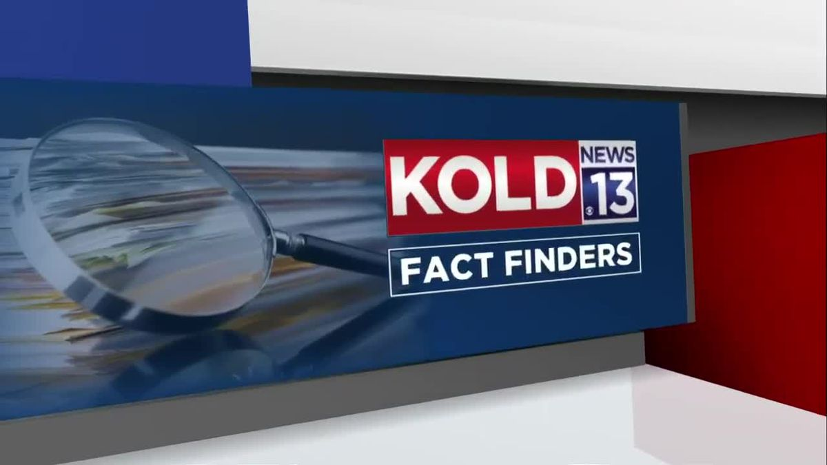 FACT FINDERS: My loved one passed away, will their vote still count?