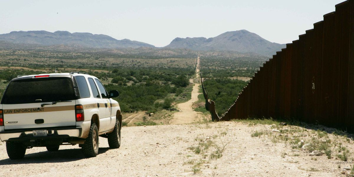 Yuma Border Patrol Arrests Child Sex Offender Who Crossed With