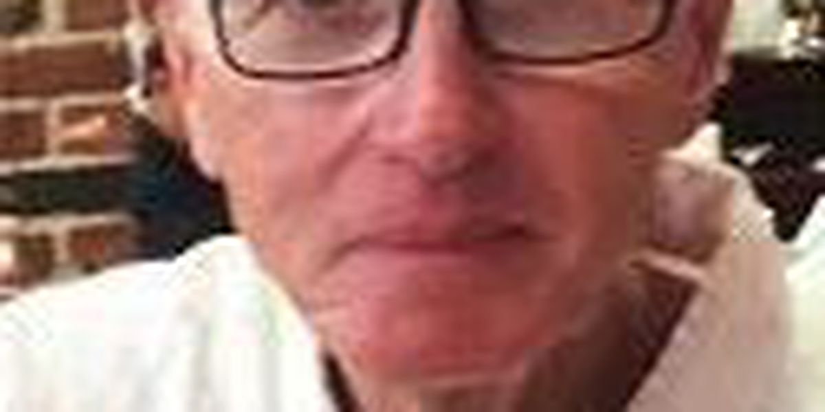 UPDATE: Missing elderly man found