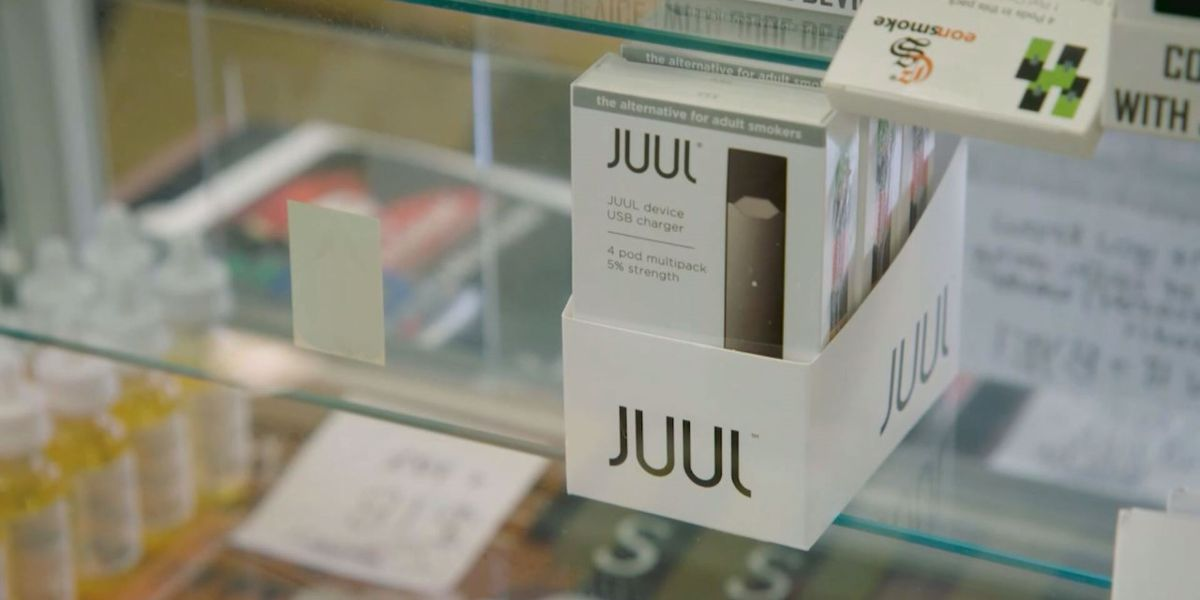 TUSD to join lawsuit against JUUL