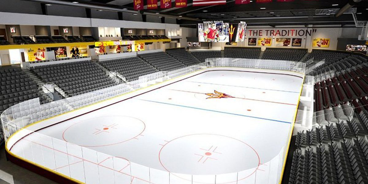 Luxury suites, players lounge: ASU excited for addition of multi-use sports facility