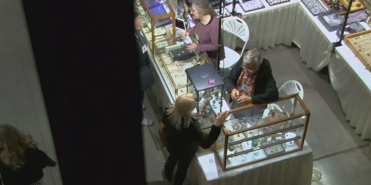 TGMS's Tucson Gem and Mineral Show canceled for 2021, others still a go