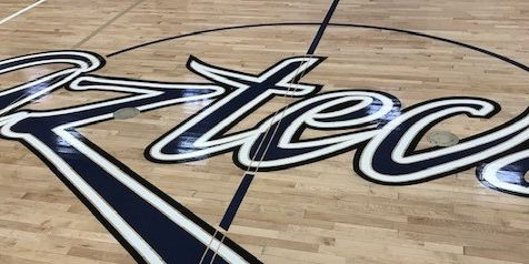 Aztecs to open NJCAA tournament against Cecil Community College
