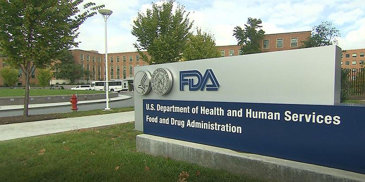 Feds expand recall on blood pressure meds