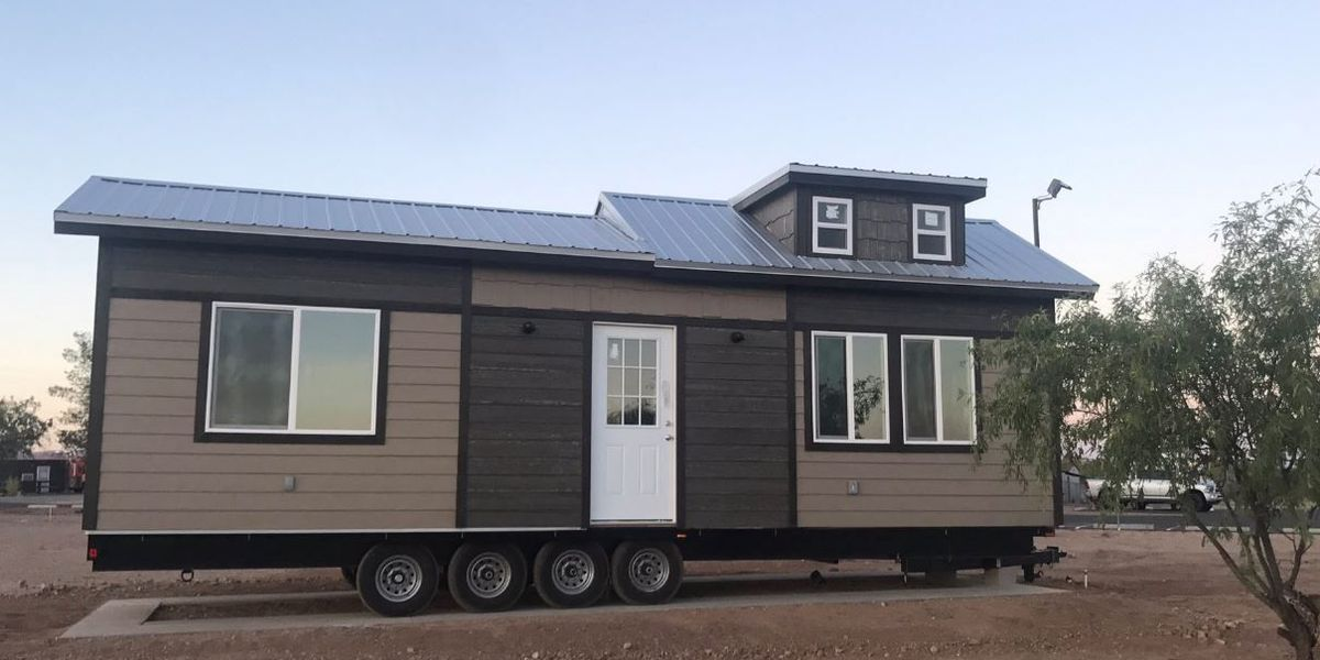 Vail School District turns to tiny homes to retain teachers