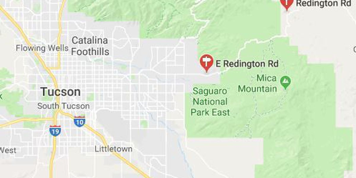 UPDATE: Salto Fire contained at 60 acres, human caused