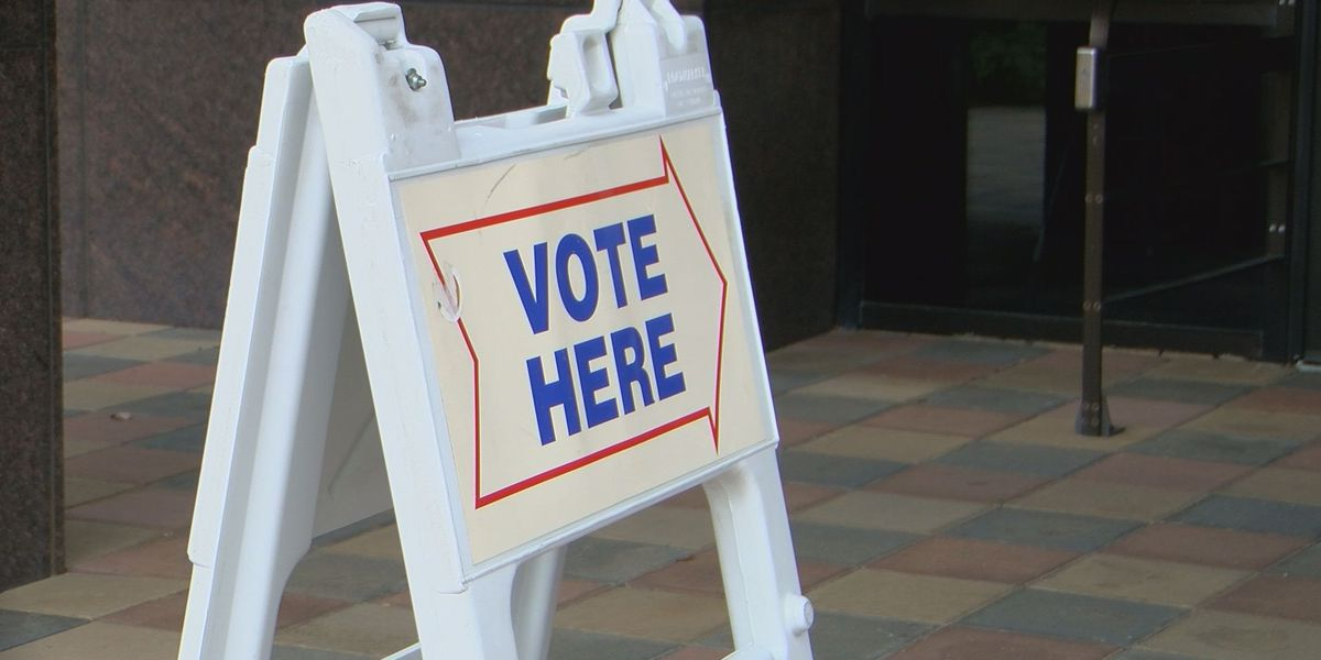 Election Day: Where to drop off your ballot
