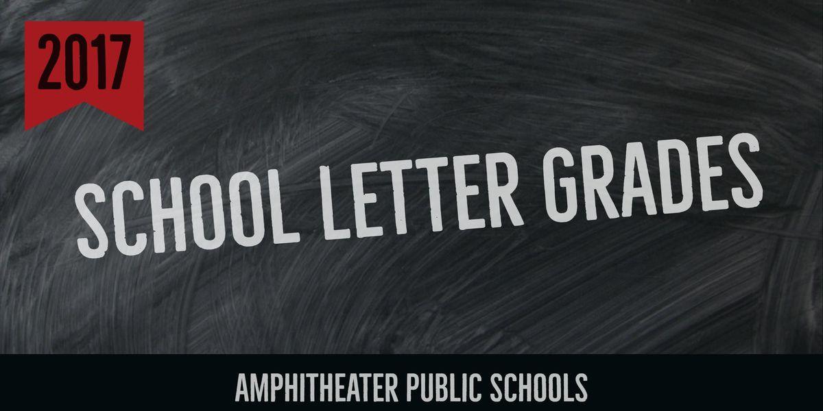 Grades released for Amphi schools