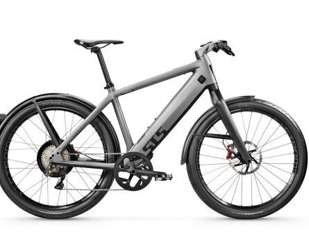 Electric bike recalled due to crash and injury hazard