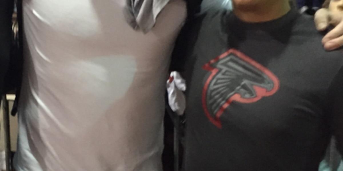 Coach Campos' Super Bowl
