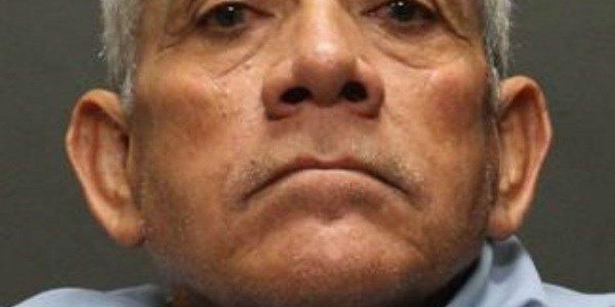 Man gets life sentence for 2004 Tucson homicide