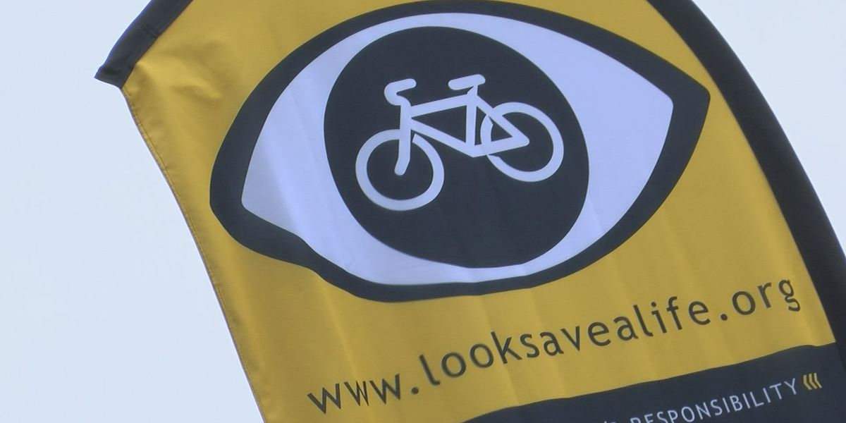 Cyclists use Thanksgiving tradition as fundraiser for local non-profit