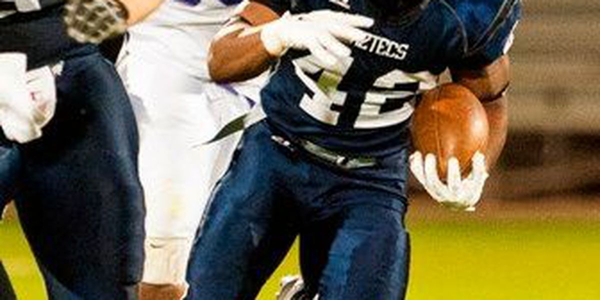 Pima falls for fourth straight weekend